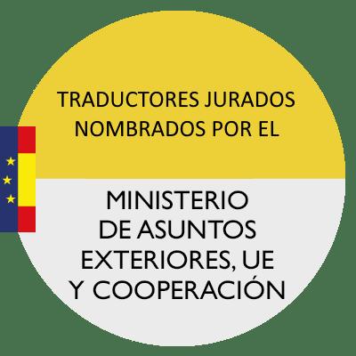 Traductores oficiales Alemán Castrillón